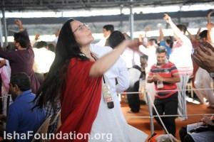 Dancing life into transformation